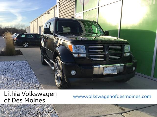 Pre-Owned 2011 Dodge Nitro 4WD 4dr Shock *Ltd Avail*