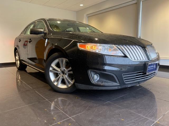 Pre-Owned 2009 Lincoln MKS 4dr Sdn AWD