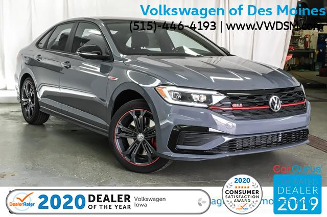 New 2019 Volkswagen Jetta GLI 35th Anniversary Edition DSG