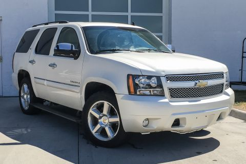 Pre-Owned 2008 Chevrolet Tahoe 4WD 4DR 1500
